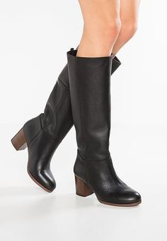 KIOMI Boots - black for with free delivery at Zalando