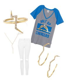 """""""Untitled #8"""" by tiffany-volkerding on Polyvore featuring Stella & Dot and Topshop"""