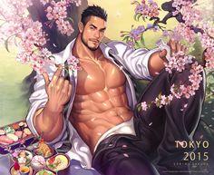 Sexy Da Xiong
