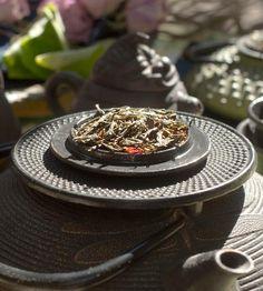 Coconut Gingersnap Loose Leaf Tea Blend by Satori Tea Company on Scoutmob Shoppe
