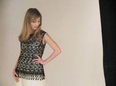 New collection - Top. Orders:zamowienia@manor-of-elegance.com www.facebook.com/manorofelegance