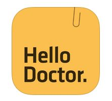 A crucial app for managing documentation - to stay organized while trying to manage rare disease (or all your health issues for that matter)....http://rssadvocate.wordpress.com/2014/04/08/hello-doctor-lets-manage-our-rare-disease/