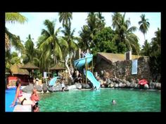 Great vacation resort, Plantation Island Resort in Fiji. Family friendly, with fun interactive activities for all ages.
