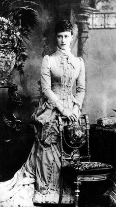 must be around late 1880s, early 1890s.