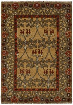 New The Es Pc 55a Persian Carpet Mission Rugs Craftsman