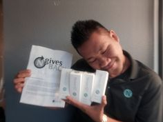 What can be better that Nerium Gives Back? Nothing!