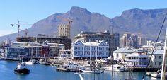 Cape Town is building! #Citywalker, via Flickr Construction City, Cape Town, New York Skyline, Explore, Building, Travel, Viajes, Buildings, Exploring