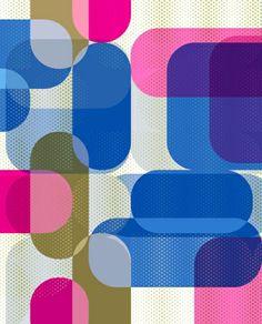campbell laird studio Elements Of Design, Brand Board, Color Inspiration, Label, Shapes, Colour, Studio, Illustration, Pattern