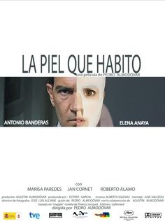 A Pele Que Habito | La Piel Que Habito (2011) Super 8 Camera, Foreign Movies, The Shins, Phone Companies, How To Make Shorts, Find A Job, Filmmaking, Cinema, Entertaining