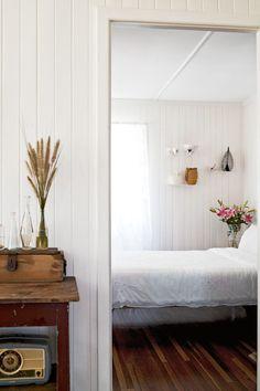 bedroom, home