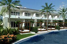 Paradisus Princesa del Mar - Varadero Cuba:  Swim up Suites with Bali Beds