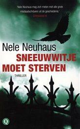 Fantastisch! Een topthriller, echt vijf sterren waard! Nele Neuhaus weet de spanning door het hele verhaal goed vast te houden. Het boek heb ik in een paar dagen gelezen, zo verslavend was het. Hier heb ik geen recensie van geschreven, maar als je doorklikt, kun je zien, dat mijn leesvrienden het met mij eens zijn (20 juni 2012).
