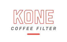 KONE COFFEE FILTER