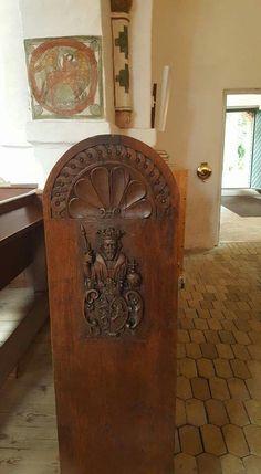 Fra Tårnby Kirke
