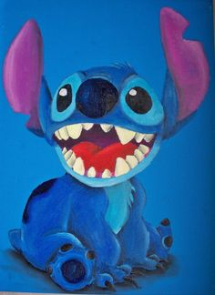 *STITCH ~ Lilo  Stitch