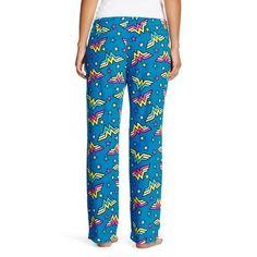 da3fe0e3c6 Women s Sleep Pants Blue S - Wonder Woman