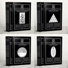 4 libri Massonici di Frater Efes