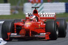 1999 Ferrari F399 (Michael Schumacher)