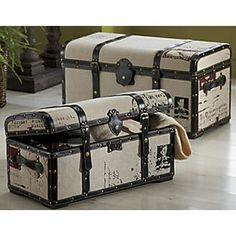 Buy Here Pay Here Omaha >> 1000+ images about Steamer trunks on Pinterest | Steamer ...