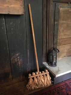 Broom Making Machine Http Www Hal State Mi Us Mhc