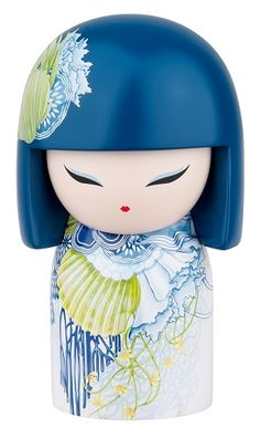 """Kimmidoll Natsumi """"Adventurous"""" My spirit is curious and courageous. Your love of discovering new places and exploring new experiences, shows you have the spirit of a true adventurer. May life always take you on new and exciting journeys of discovery."""
