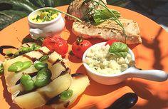 Adeptes des régimes méditerranéen, ce plat est pour vous
