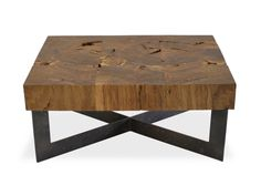 reclaimed wood coffee table - Google Search