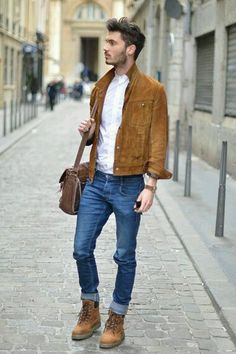 Men's Fashion | Style