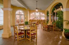 AJ's Cafe, located inside the San Marcos Resort in Chandler, AZ, offers breakfast, lunch and dinner daily.
