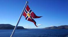 Maailman kaunein merimatka - Hurtigrutenilla Jäämerelle