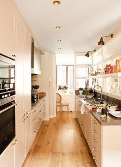 Electrodomésticos que te regalan tiempo · ElMueble.com · Cocinas y baños