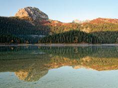 Montenegro (Black Lake)