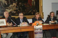"""PALCOSCENICO IN CAMPANIA.it: BENEVENTO - Presentato il volume """"Le stampe di interesse beneventano"""" al Museo"""