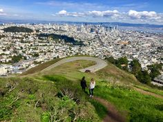 Twin Peaks   San Francisco, CA