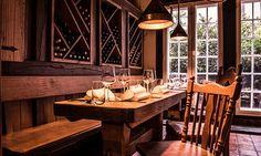 SILVESTER 2015/2016 - Restaurant Schoppenhauer