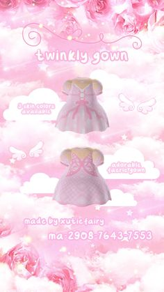 Pink Island, App Anime, Animal Crossing Memes, Motifs Animal, Fairy Clothes, Pink Animals, All About Animals, Cute Games, Fairy Dress