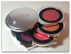 Pammy Blogs Beauty: Le Metier de Beautes Kaleidoscope Lip Kit
