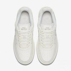 low priced d1663 2bdfc Fabrikverkauf Damen Schuhe Nike Air Force 1 07 Premium Weiß Schuhe DE112708