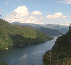 Suldal, Norway