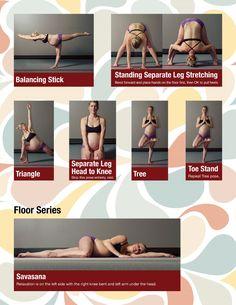 Yoga for postnatal and prenatal depression