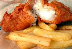 Fish and chips 4 a crop