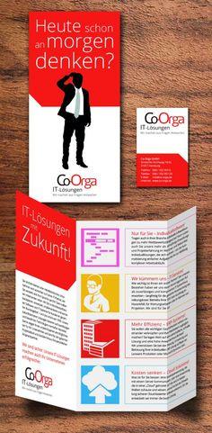 Flyer-Design Hamburg - gut und günstig! Erfahren SIe mehr unter http://werbung.chrisandi.de/flyer-design-guenstiger-werbeagentur-hamburg/