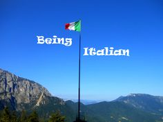 UNDERSTANDING THE #ITALIANS Passionate, unruly and latin-lovers? What's more behind the classic clichés about Italians? A first-hand opinion of a native. #italian #italianpeople #italiandays