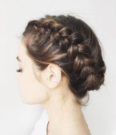 21 Pretty Braids to Wear All 4th of July Weekend | StyleCaster
