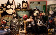 FELIX THE CAT The Mel Birnkrant Collection