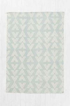 Assembly Home Moa Rug - Urban Outfitters