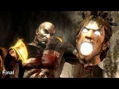 God of War 3 Remastered - Kratos vs Helios ( Türkçe Altyazılı ) Kratos God Of War, God Of War Game, Funny Pictures, Lion Sculpture, Death, Things To Come, Animation, Statue, Youtube