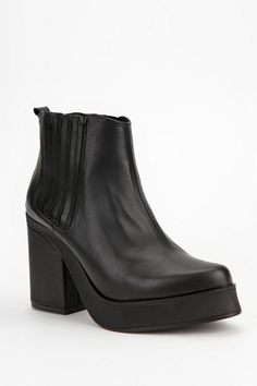 Miista May Platform Boot Online Only