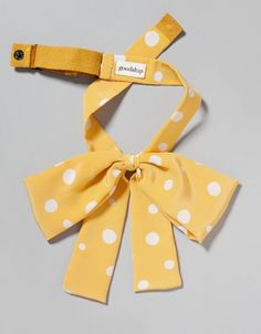 VIntage Revival Style – Women's Neckties