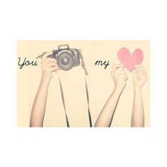 you capture my heart